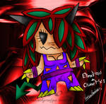 Colored Dragongodness by NickyRamfigue