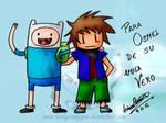 Para mi Gomi!! by NickyRamfigue