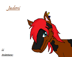 :Request: Jadeni by Amberstar911