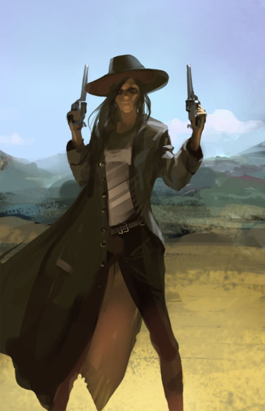 Outlaw by ultracold