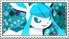 Pkmn Glaceon Stamp by vanilla-dog