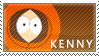 SP Kenny Stamp by vanilla-dog