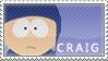 SP Craig Stamp by vanilla-dog