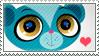 LPS Sunil Nevla Stamp by vanilla-dog