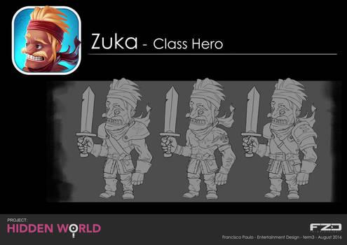 Hidden world week1 zuka