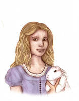 Alice by pilarouro