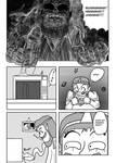 Harkinian the king Manga p2