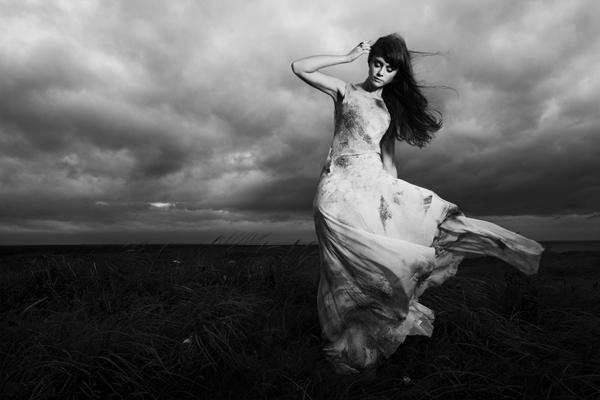 Anywhere the wind blows by GretaTu