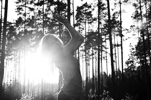 In a dream II by GretaTu