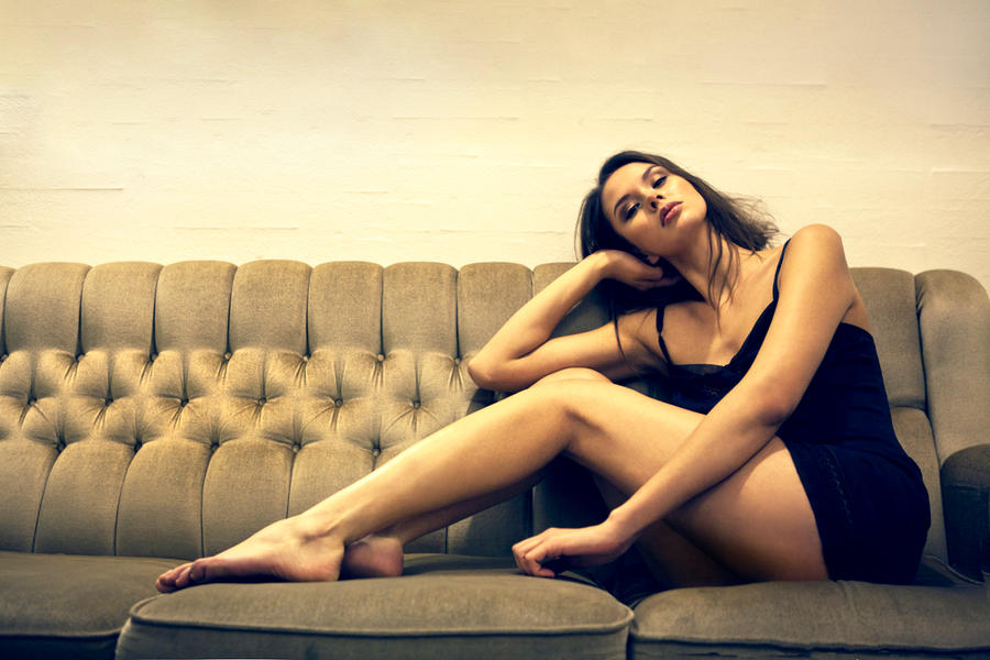 Relaxed by GretaTu