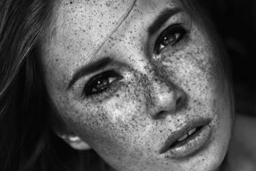 freckles by GretaTu