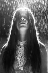 Liquid sunshine by GretaTu