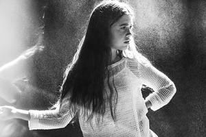 Liquid sunshine IV by GretaTu