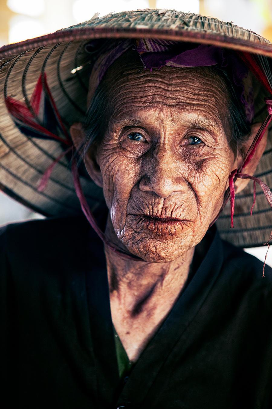 Vietnam XXIV by GretaTu