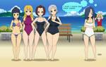 Beach Wish (2/3)