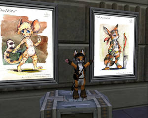 second SL gallery screenshot