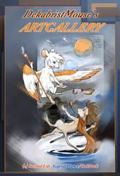 Artgallery poster