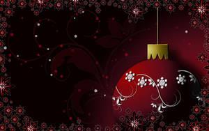 Christmas Wallpaper by ShadowAndLight63