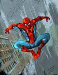 Spiderman...homecoming