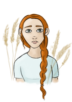 Elsie Concept Art by warrior-princess46