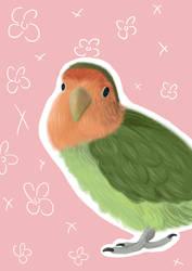 Peach 2 by warrior-princess46