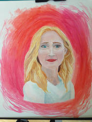 Emily Blunt by warrior-princess46