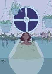 Bath by warrior-princess46