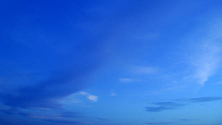 72 Shades of Blue