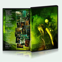 DVD - Delain - De Kade by Awarnach