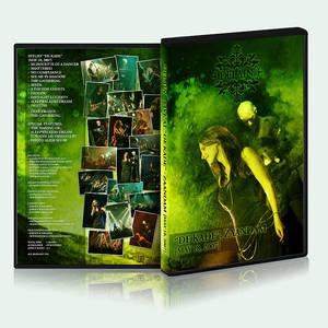 DVD - Delain - De Kade