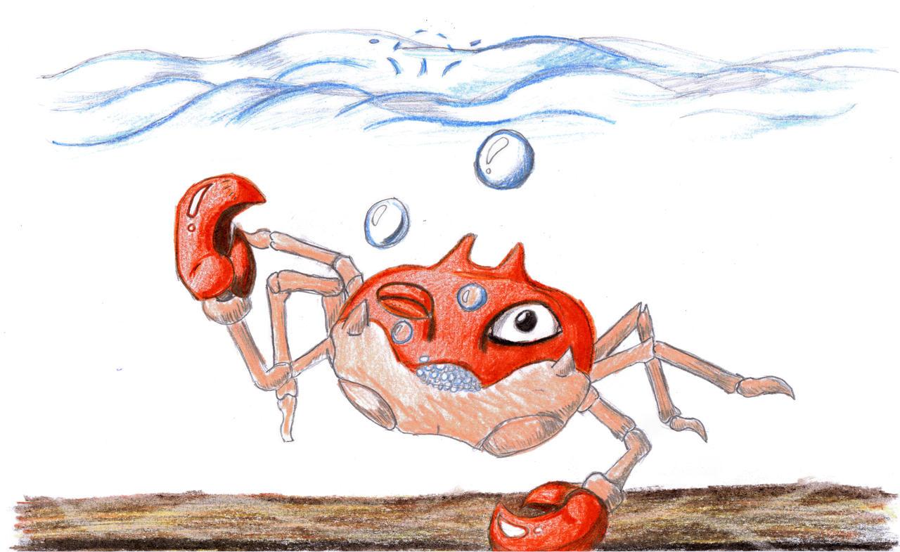 how to draw water type pokemon