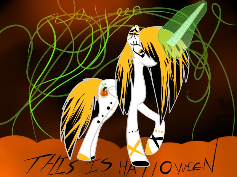 This Is Halloween by sherbet-sprinkles