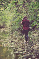 walking by SusanCoffey