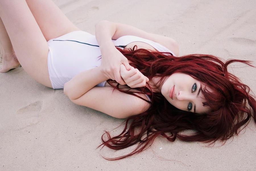 Ashley Whitlock. Cold_sand_by_SusanCoffey