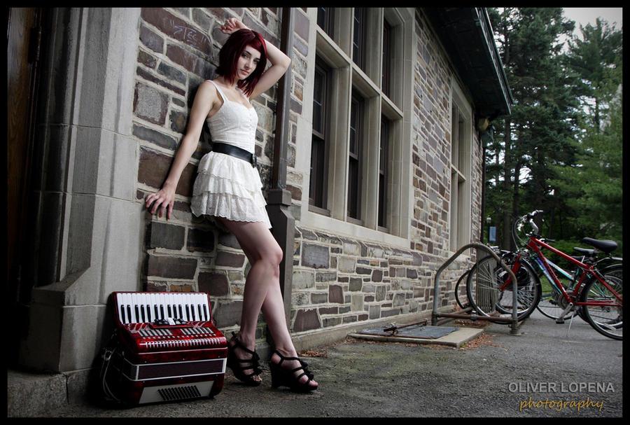 Princeton by SusanCoffey