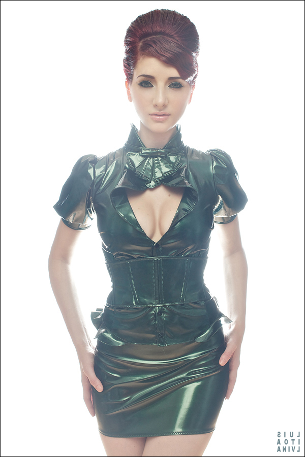 Artifice Clothing by SusanCoffey