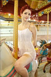 Carousel by SusanCoffey