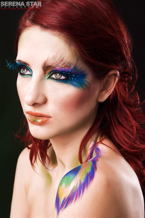 Feather by SusanCoffey