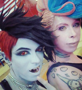 InCielxCPherCosplay's Profile Picture