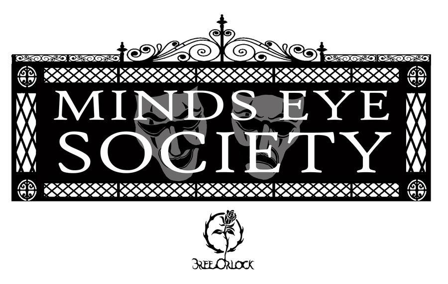 MES Logo Design by GothicPrincess1974