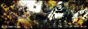 Army of Two signature by Da-Hipcheck