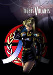 poster Highlander by psychee-ange