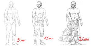 Viking-steps by psychee-ange