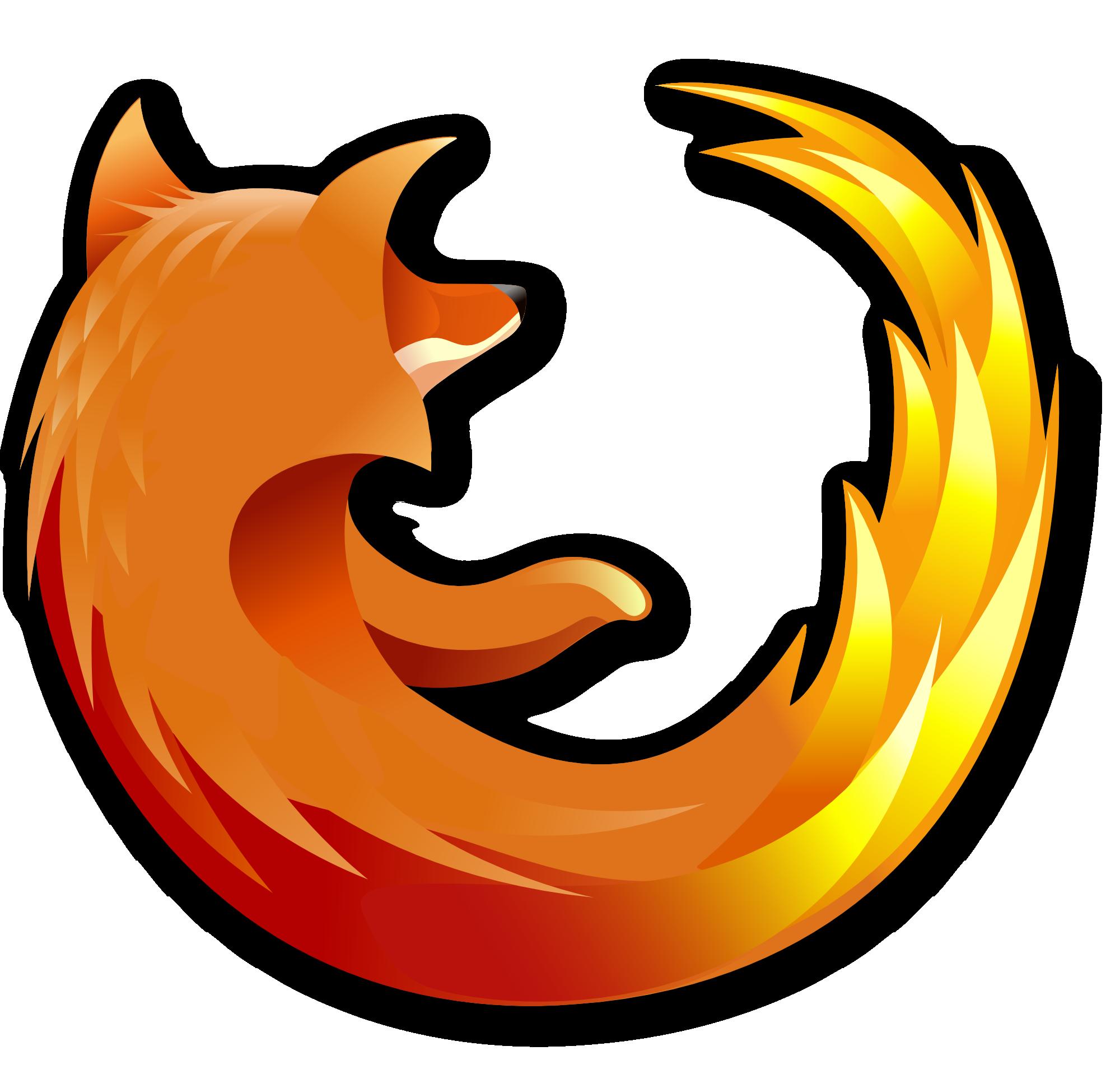 firefox logo without globe by balcsida on deviantart