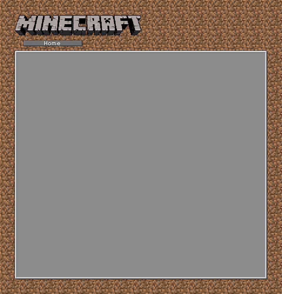 how to add a border in minecraft