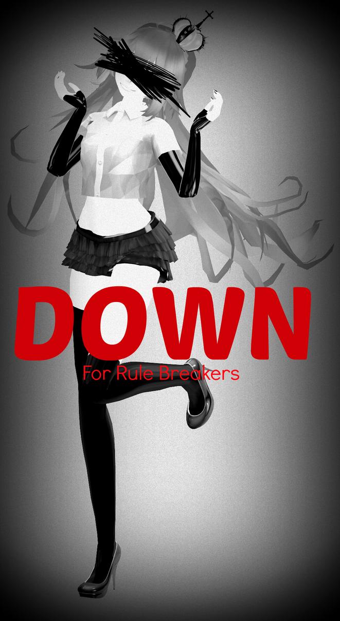 SHIINA REI VER.3 DOWNLOAD - DOWN by ShiinaRei