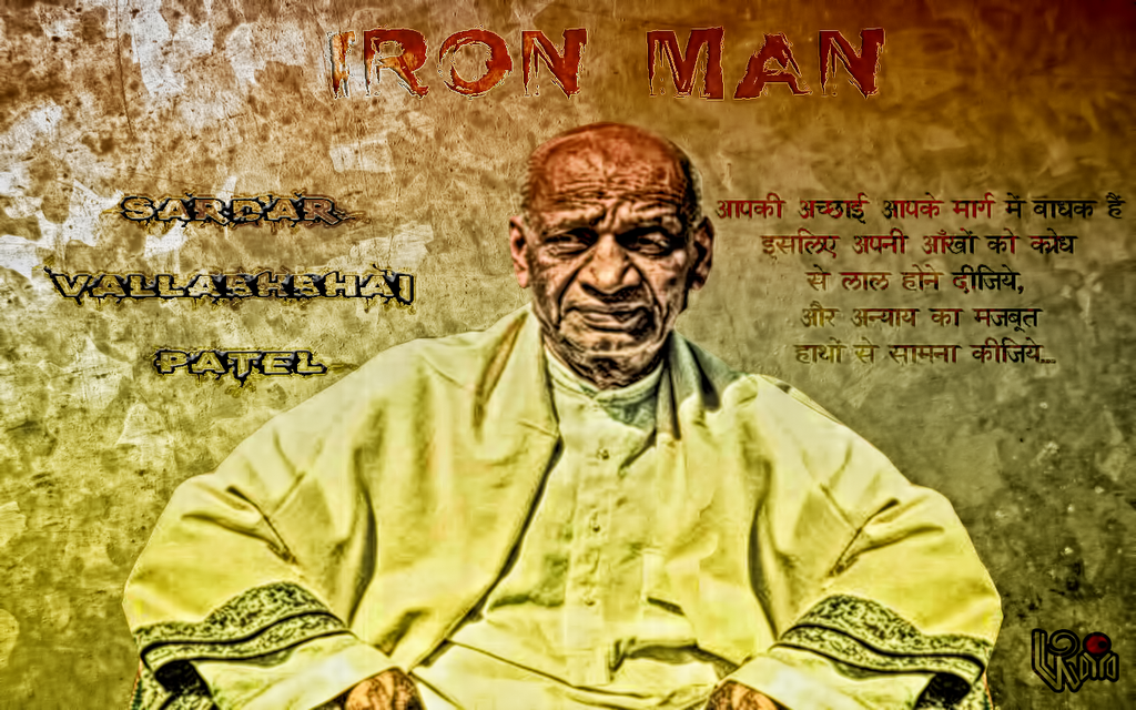 essay on sardar vallabhbhai patel Sardar vallabhai patel 1875-1950 vallabhbhai patel was born into a farmer  family on october 31, 1875, in nadiad, kheda district, gujarat, india he was the .