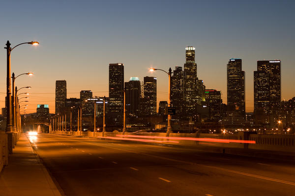 Cheap Flights from Seattle to Los Angeles