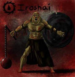 Iroshai