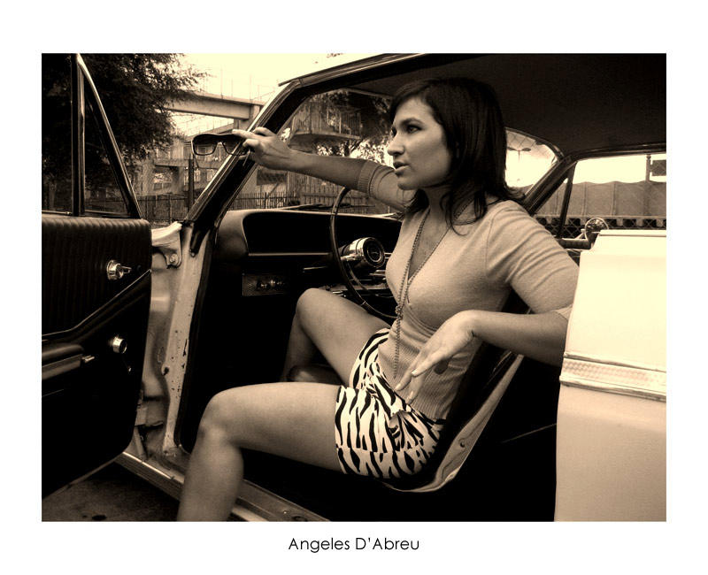 Impala by chikaex0tica
